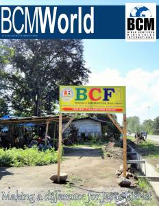 bcm world june